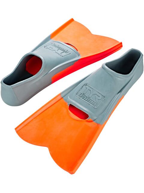 TYR Crossblade - XS gris/naranja